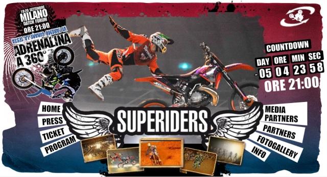 www.superiders.it