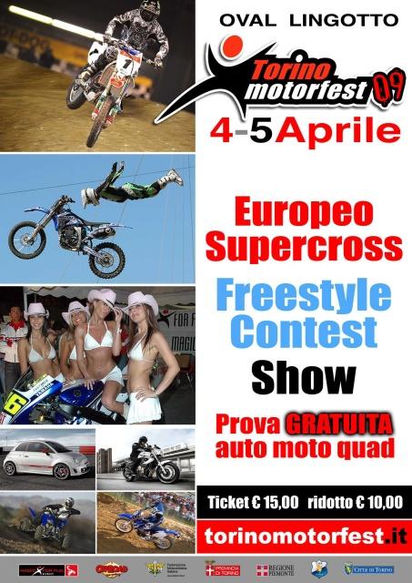 Torino Motorfest 2009