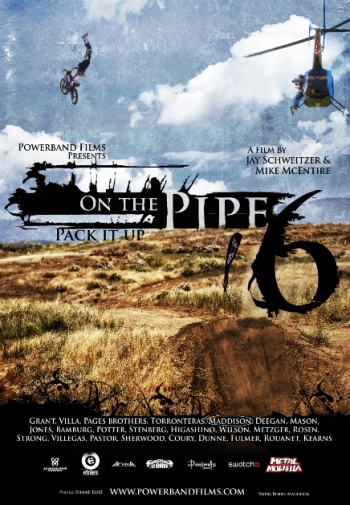 On the Pipe 6